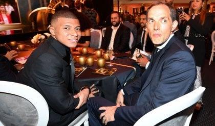 """I dubbi di Tuchel: """"Neymar e Mbappè? Se vanno via troveremo delle soluzioni"""""""