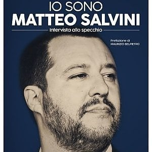 Il libro di Salvini, campione nelle polemiche, è un flop nelle vendite