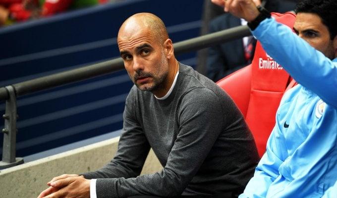 Il City: ''Guardiola-Juve? Ridicolo, resta qui''