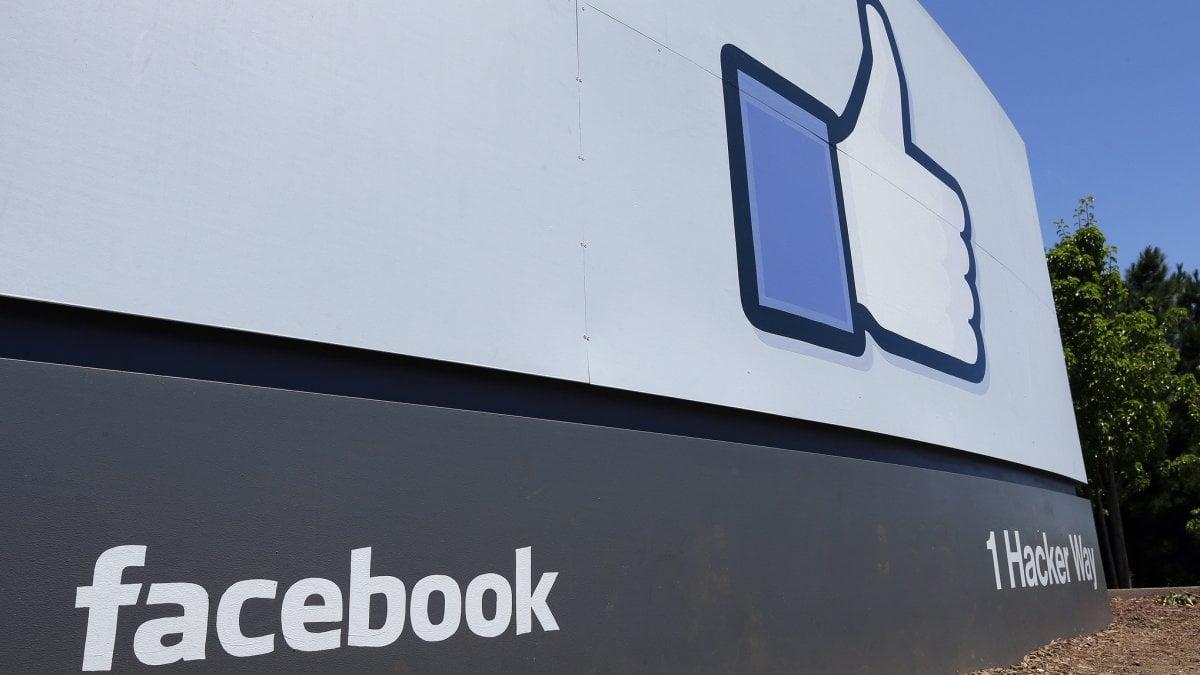 """Facebook: """"Chiusi miliardi di account fasulli. Ma sull'odio online dobbiamo ancora migliorare"""""""