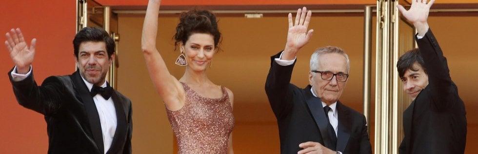 """Speciale Cannes Bellocchio e il suo Buscetta nell'anniversario di Capaci: """"Un ignorante pieno di carisma"""""""