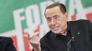 Per l'Antimafia sono cinque i candidati impresentabili: anche Berlusconi