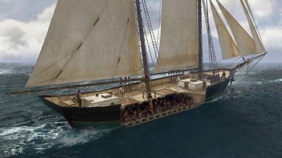 """Usa, Clotilda, ultima nave schiavista trovata in Alabama. Gli storici su Fb: """"Indagine durata un anno"""""""