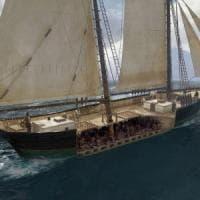 """Usa, Clotilda, ultima nave schiavista trovata in Alabama. Gli storici su Fb: """"Indagine..."""