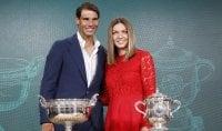 Subito derby Fognini-Seppi, Federer sulla strada di Nadal