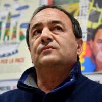 Mimmo Lucano torna a Riace, ma solo per comizio finale e voto