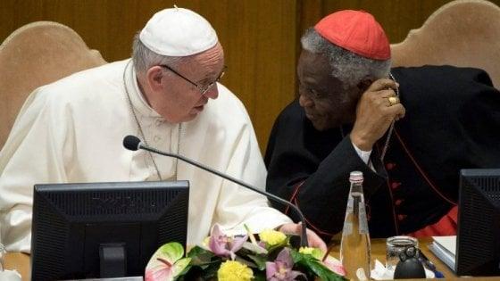 Il Vaticano: i leader ascoltino il grido dei giovani sul clima
