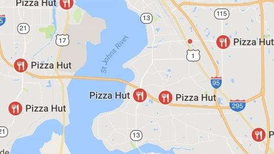 Google offre ordinazioni a domicilio da Maps e ricerche