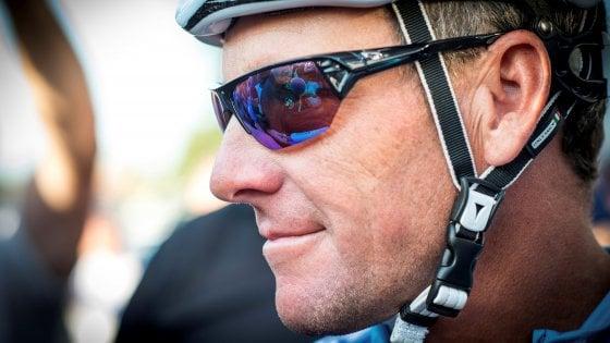 Ciclismo, Armstrong non si pente: ''Tornassi indietro rifarei tutto''