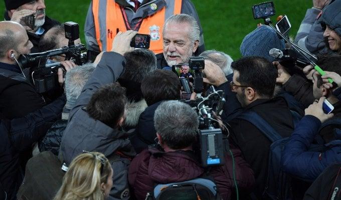 """""""Sarri alla Juve? Vincere avrebbe più gusto"""""""