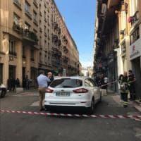 Francia: esplosione a Lione, undici feriti