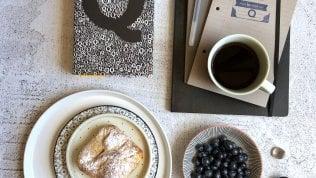#bookbreakfast. Il libro della settimana è Q