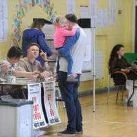 Exit poll Irlanda: testa a testa tra moderati, balzo dei Verdi