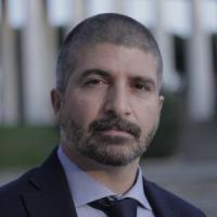 I conti sospesi con la giustizia del candidato di CasaPound