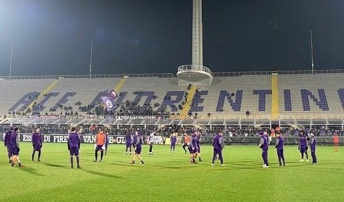 Anche la Fiorentina diventerà americana