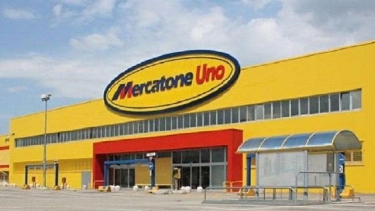 Mercatone Uno, ancora un fallimento: 1.800 lavoratori fuori dai negozi