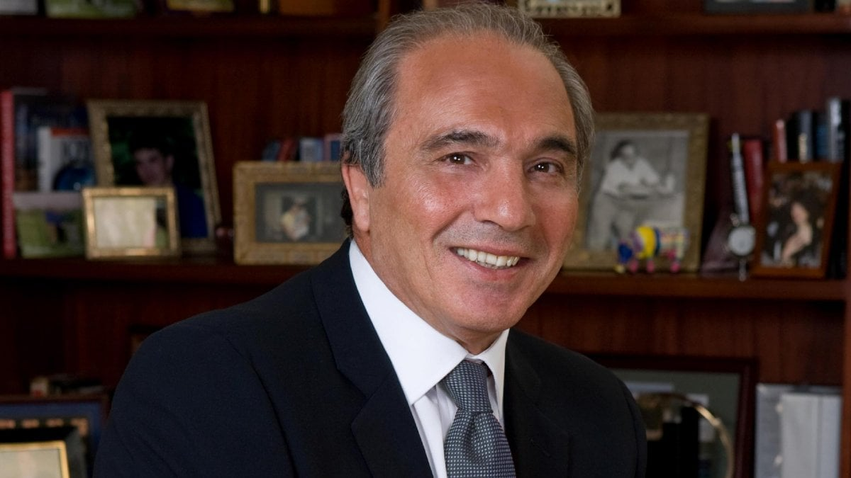 Fiorentina, chi è Rocco Commisso partito ragazzo dalla Calabria e diventato miliardario in Usa