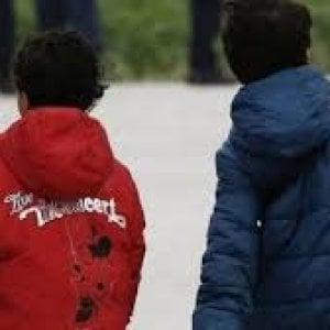 In Italia scompare un bambino alla settimana, solo il 18 per cento viene ritrovato