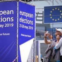 Gli europei al voto per scegliere il prossimo Parlamento