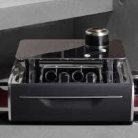Optional Rolls-Royce, la cassa di champagne