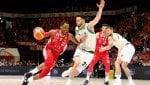 Milano non sbaglia, batte Avellino e vola in semifinale
