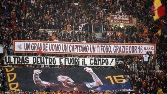 Roma-Parma 2-1: Perotti salva la festa di De Rossi, i giallorossi chiudono sesti
