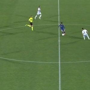 Playoff serie B: il Verona fa il colpaccio a Pescara, è in finale col Cittadella