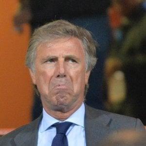 """Genoa, Preziosi promette: """"Mai più un altro anno così"""""""