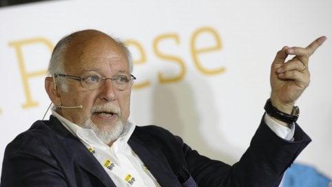Addio a Vittorio Zucconi, l'uomo che viveva il giornalismo