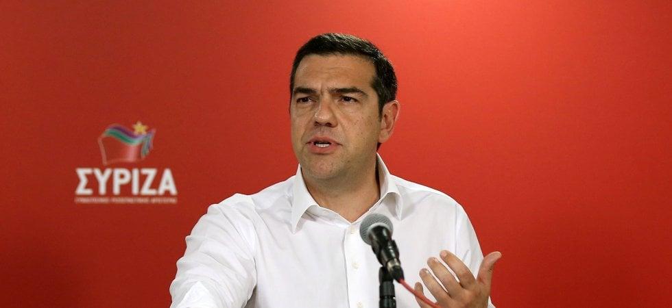 Europee, trionfo della destra in Grecia. Tsipras convoca elezioni anticipate