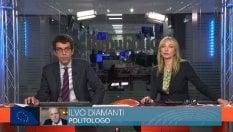 """Diamanti: """"Salvini oltre il 30%, è nata la Lega nazionale"""""""