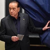 Il ritorno di Silvio: Berlusconi è di nuovo parlamentare, cinque anni dopo la decadenza