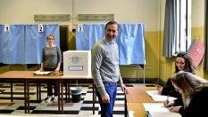 La Lega non prende Milano: Pd primo col 36%, ma in Lombardia Salvini è al 43,4%. M5s sotto il 10%