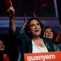 Spagna, sconfitte alle amministrative le sindache Colau e Carmena