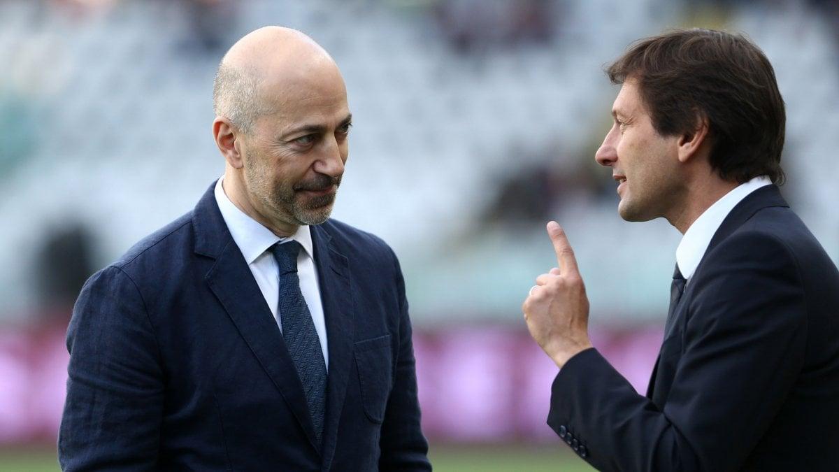 """Al Milan è subito futuro. Leonardo in uscita, Gattuso in dubbio: ''Non voglio lasciarci le penne"""""""