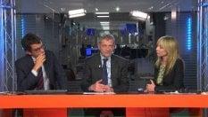 "Verdelli: ""In Ue no onda nera. In Italia ribaltati rapporti Lega-M5s"""