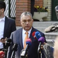 Ungheria, stravincono i sovranisti di Viktor Orbán