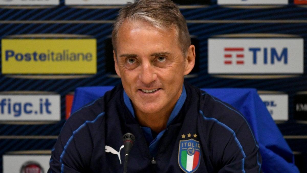 Euro 2020, 33 i convocati da Mancini: torna Belotti, Mirante sostiuisce Donnarumma infortunato