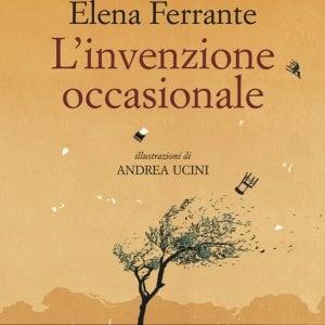 La scelta di @CasaLettori. Elena Ferrante: professione giornalista