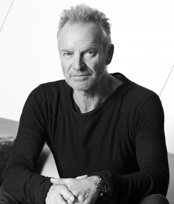 """Sting avrà il suo 'residency' tour a Las Vegas e scherza: """"Il mio modello è Cher, cambierò abito a ogni brano"""""""