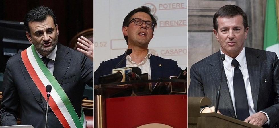 Elezioni comunali 2019, i risultati: a Firenze, Bari e Bergamo ...