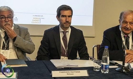 Fabrizio Mattana, direttore infrastrutture gas e Small Scale Lng di Edison