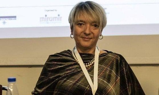 Valentina Infante, responsabile small scale Lng e midstream di Edison