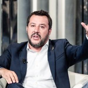 Salvini: Lo spread sale perché a qualcuno conviene. Per la flat tax piano da 30 miliardi