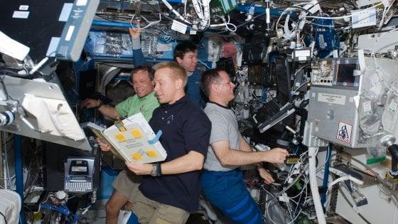 Crispr, il taglia e incolla del Dna sbarca per la prima volta nello spazio