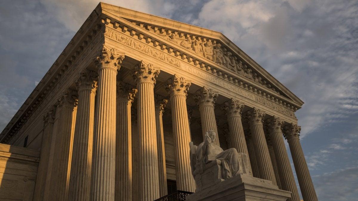Corte suprema Usa lascia agli studenti transgender la scelta su quale bagno usare