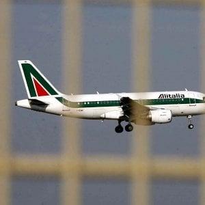 Air Italy-Alitalia, accordo per i voli su Olbia