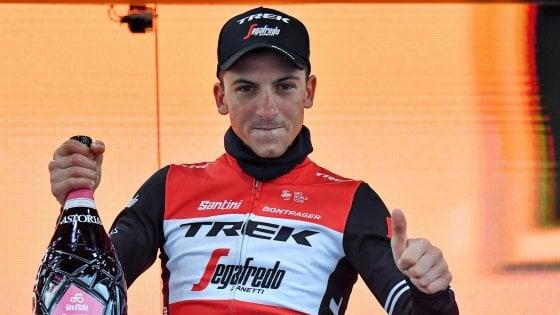 Giro d'Italia, le pagelle: Ciccone, una vittoria di cuore e grinta. Landa il migliore in salita