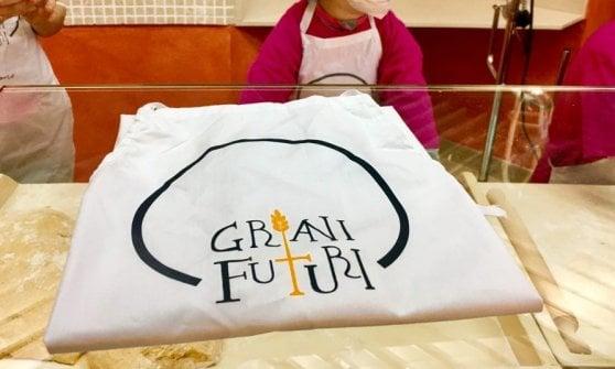"""091713541-30ad419e-4c29-48e1-9ae2-a55352b71733 """"Non perdiamo la sapienza del pane"""": in Puglia il manifesto del cibo consapevole"""