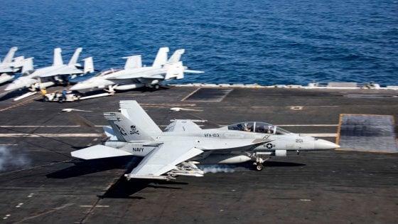 Usa, i piloti della Marina avvistano gli Ufo: trottole e sfere a velocità supersonica